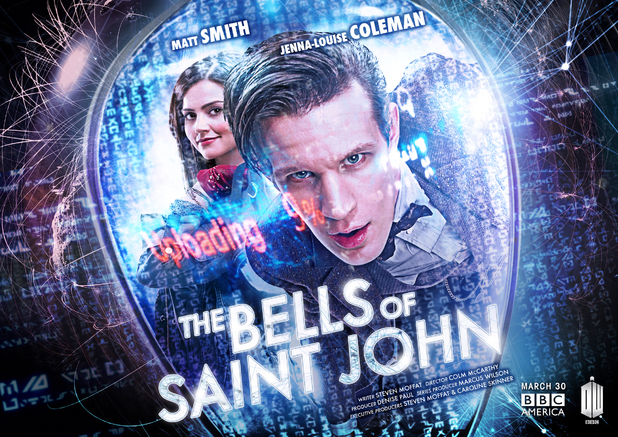 BELLS OF SAINT JOHN